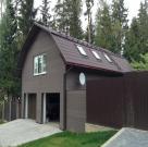 Фасады Twinson для загородного дома 4