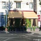 «Террадек ЭКО. г.Москва. Ресторан Палаццо Дукале» - Галерея   TERRADECK 1