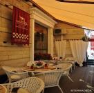 «Террадек ЭКО. г.Москва. Ресторан Палаццо Дукале» - Галерея   TERRADECK 5